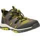 Timberland Zip Trail Fisherman Lapset kengät , keltainen/ruskea